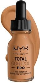 Tonizējošais krēms NYX Total Control Pro Camel, 13 ml