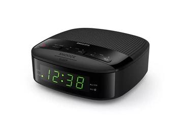 Радио-будильник Philips Digital Tuning Clock Radio