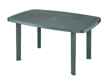 SN Faro Table Green