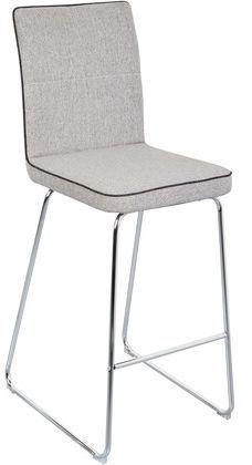 Ēdamistabas krēsls Verners Alex 2 Light Grey