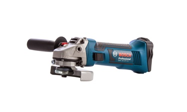 Bosch GWS 18-125 V-Li Cordless Angle Grinder without Battery