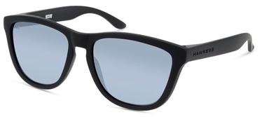 Солнцезащитные очки Hawkers One TR90 Carbon Black Silver, 54 мм
