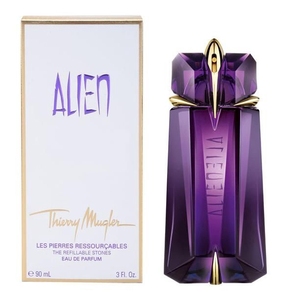 Парфюмированная вода Thierry Mugler Alien 90ml EDP