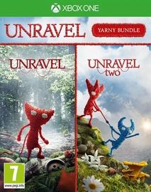 Unravel Yarny Bundle Xbox One