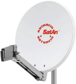 Спутниковые ТВ-антенны Kathrein CAS 80WS White