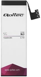 Qoltec Battery For Apple iPhone 5/5s 1440mAh