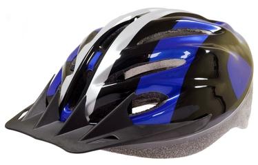 Bottari Adult Helmet With Cap Blue L
