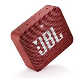 Bezvadu skaļrunis JBL Go 2 Red, 3 W