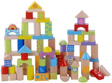 Gerardos Toys Wooden Building Blocks 44602