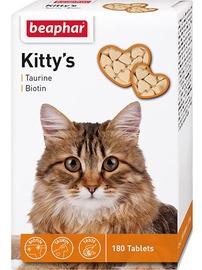 Beaphar Kittys with Taurin/Biotin 180 Tablets