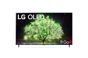 Телевизор LG OLED55A13LA, OLED, 55 ″