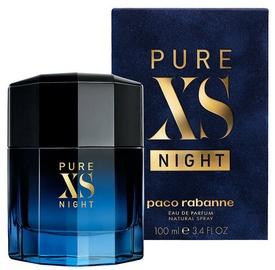 Paco Rabanne Pure XS Night 100ml EDP