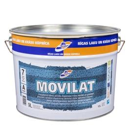 Krāsa dispersijas Rilak Movilat 7A, 9 l,
