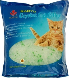 Haoyu Crystal Cat Litter With Lavender 3.6kg
