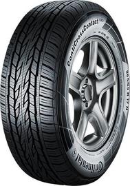 Летняя шина Continental ContiCrossContact LX2 255 60 R18 112H XL FR