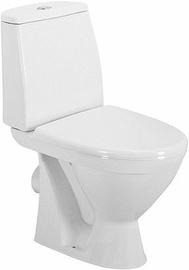 Туалет Kolo Runa, с крышкой, 360 мм x 630 мм