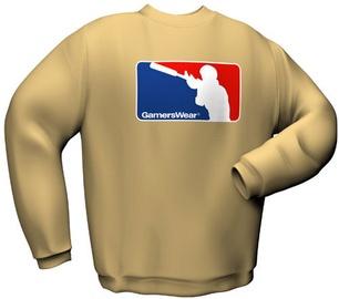 GamersWear Counter Sweater Brown XL