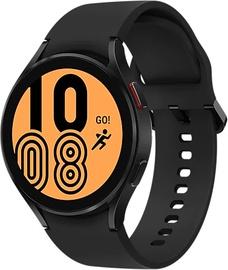 Viedais pulkstenis Samsung Galaxy Watch4 44mm, melna