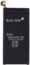 BlueStar Battery For Samsung Galaxy S6 2550mAh