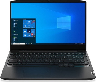 "Klēpjdators Lenovo IdeaPad Gaming 3 82EY00PBMH_PL, Ryzen 5 4600H, 8 GB, 1256 GB, 15.6 """