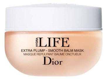 Маска для лица Christian Dior Hydra Life Smooth Balm Mask, 50 мл