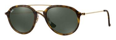 Солнцезащитные очки Ray-Ban RB4253 710 53-21, 53 мм