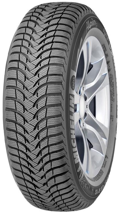 Riepa a/m Michelin Alpin A4 215 60 R17 96H XL MO