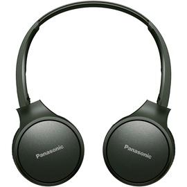 Austiņas Panasonic RP-HF410BE-G Green, bezvadu