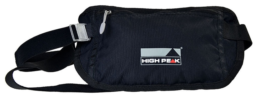 High Peak Torino Undercover Money Belt S 32073