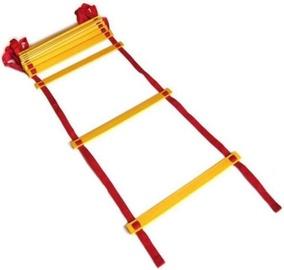 Phoenix Agility Ladder Yellow/Red 5m