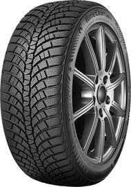 Зимняя шина Kumho WinterCraft WP71, 245/40 Р18 97 W XL E E 70