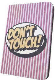 """GreenGo Don't Touch 7-8"""" Universal Tablet Case"""