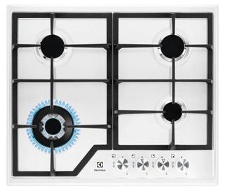 Газовая плита Electrolux EGS6436WW