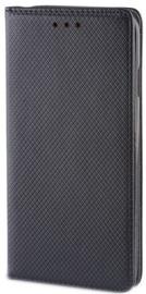 Forever Smart Magnetic Fix Book Case For LG Stylus 2 Black