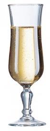 Šampanieša glāze Arcoroc Normandie, 0.14 l