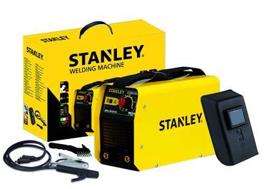 Stanley WD160 61437 160A Welding Machine