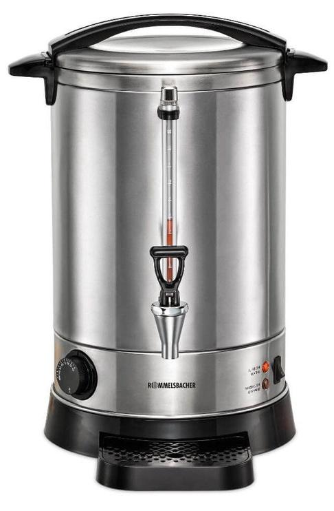 Rommelsbacher Hot Beverage Dispenser GA 1700 Inox
