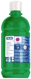 Milan Gouache Paint 500ml Light Green