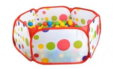 Darbības centrs Pool For Balls AG184B, 90 cm x 90 cm
