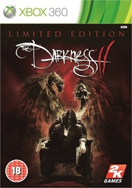 Darkness II Limited Edition Xbox 360