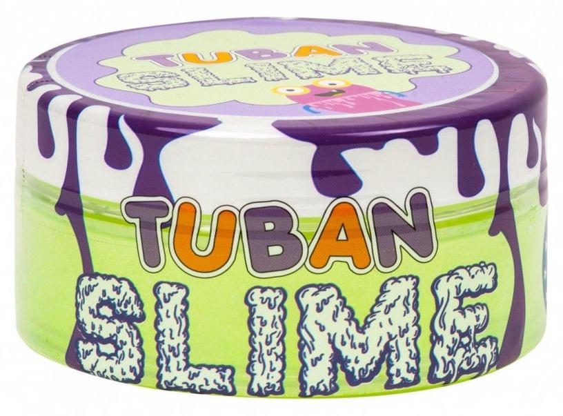 Russell Super Slime Tuban Neon Brocade Green 0.2kg