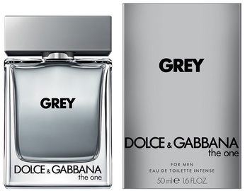Dolce & Gabbana The One Grey 50ml EDT