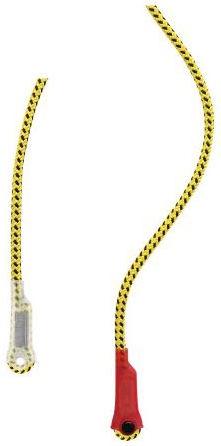 Petzl Zillon Replacement Lanyard Yellow 5.5m