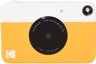 Kodak Printomatic Yellow