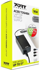 Port Designs Power Supply Acer / Toshiba 90W