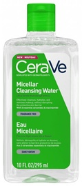 Cerave Micellar Cleansing Water Ultra Gentle Hydrating 295ml