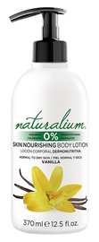 Naturalium Vanilla Body Lotion 370ml