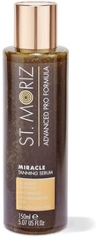 Pašiedeguma serums St. Moriz Advanced Pro Formula, 150 ml