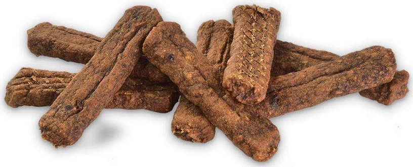Brit Meaty Jerky Snack Venison Protein Bar 80g