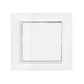 Slēdzis Vilma Electric P110-010-02 QR1000 Switch White
